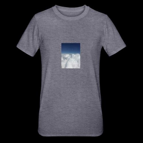 clouds - Unisex Polycotton T-shirt