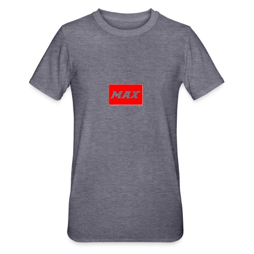 MannyGT merch v2 - Unisex Polycotton T-Shirt
