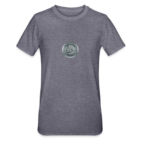 Cla cla - T-shirt polycoton Unisexe