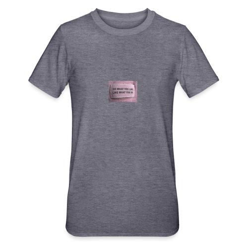 IMG 1322 - Unisex polycotton T-shirt