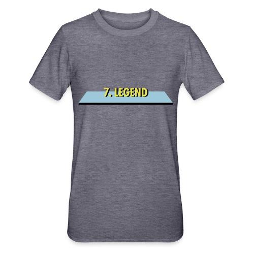 Caption 86 - Unisex Polycotton T-Shirt