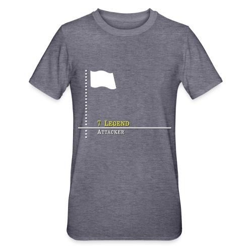 Caption 90 - Unisex Polycotton T-Shirt