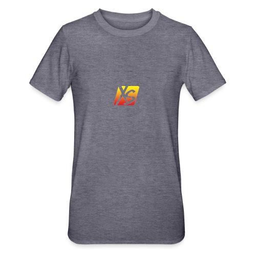xs - Camiseta en polialgodón unisex