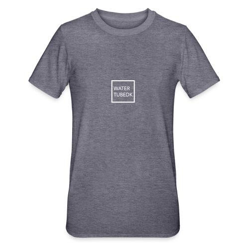 water tubedk - Unisex polycotton T-shirt