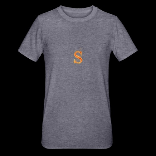 S FOR Sonnit Fire Charge - Unisex Polycotton T-Shirt
