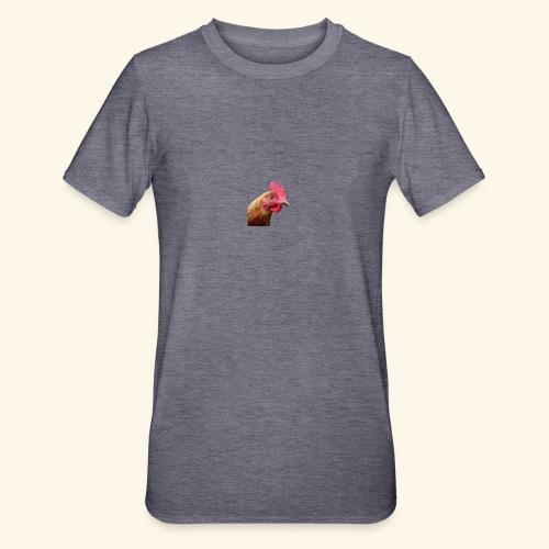 chicken - Unisex polypuuvilla-t-paita