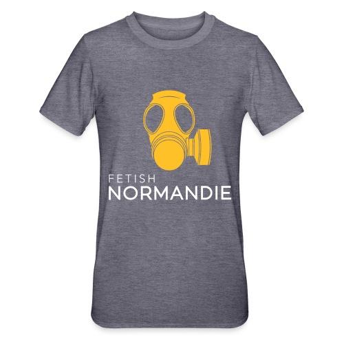 Fetish Normandie - T-shirt polycoton Unisexe