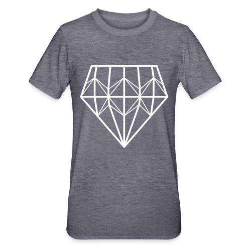 Diamond - Unisex polypuuvilla-t-paita