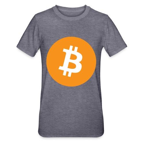 Bitcoin boom - Maglietta unisex, mix cotone e poliestere