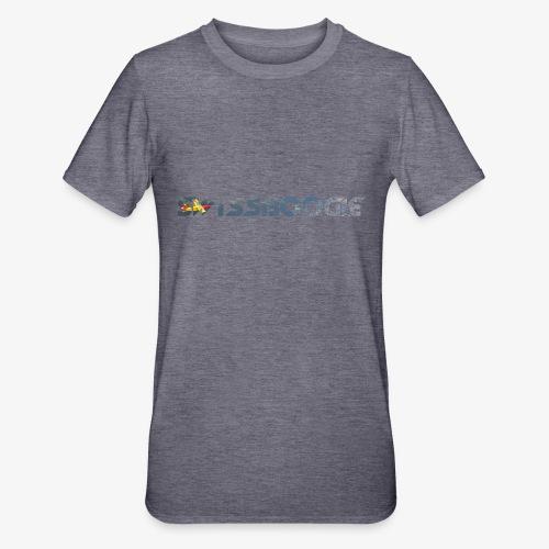 Shirt Swissboogie PC-6 - Unisex Polycotton T-Shirt