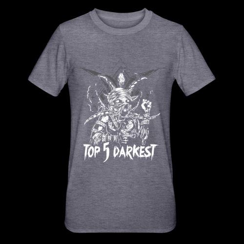Top 5 Darkest - Unisex Polycotton T-Shirt