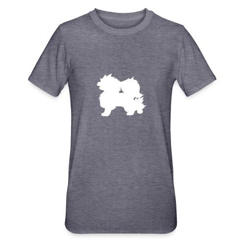 All white Arcanine Merch - T-shirt polycoton Unisexe