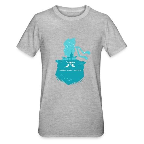 Shadow Moses - Unisex Polycotton T-Shirt