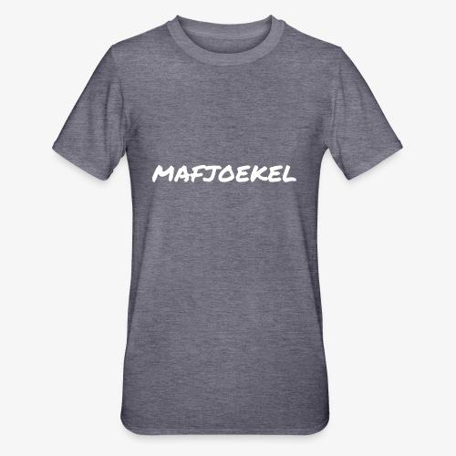 mafjoekel - Unisex Polycotton T-shirt