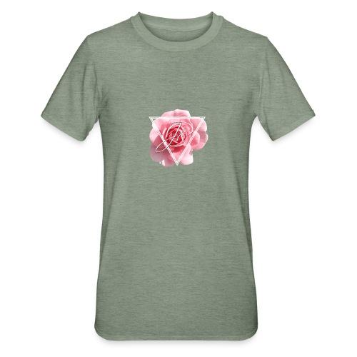Rose Logo - Unisex Polycotton T-Shirt