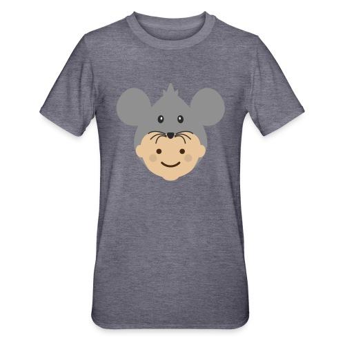 Mr Mousey   Ibbleobble - Unisex Polycotton T-Shirt