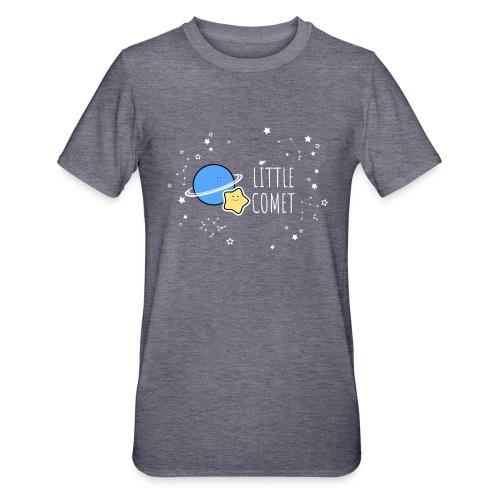 Little Comet - Unisex polypuuvilla-t-paita