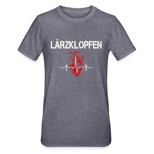 Lärzklopfen - Unisex Polycotton T-Shirt