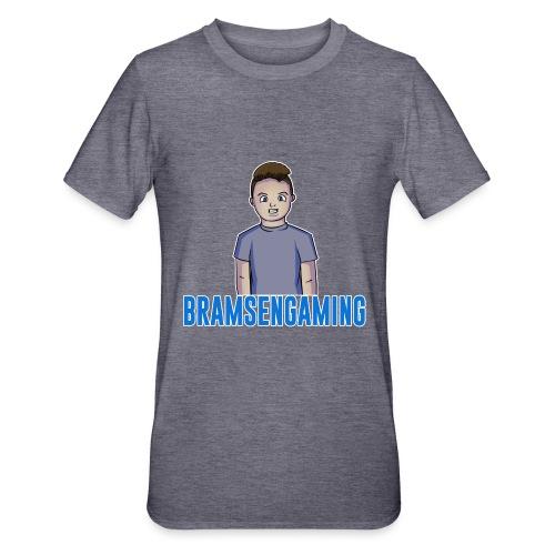 BramsenGaming 2017 - Unisex polycotton T-shirt