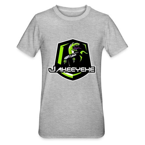 JakeeYeXe Badge - Unisex Polycotton T-Shirt