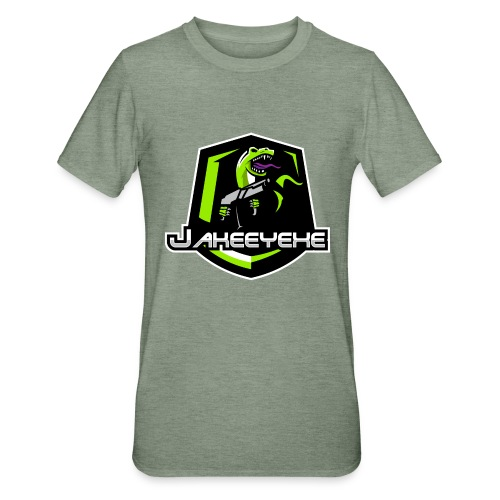 JakeeYeXe Badge - Unisex Polycotton T-Shirt