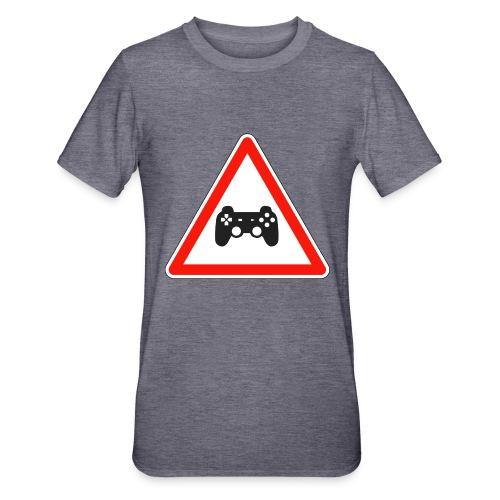 cedezaujeux - T-shirt polycoton Unisexe