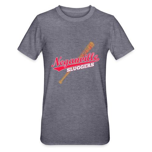 Neganville Sluggers - Unisex Polycotton T-Shirt