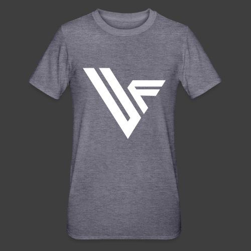 United Front Alternative Logo collection - Unisex polypuuvilla-t-paita