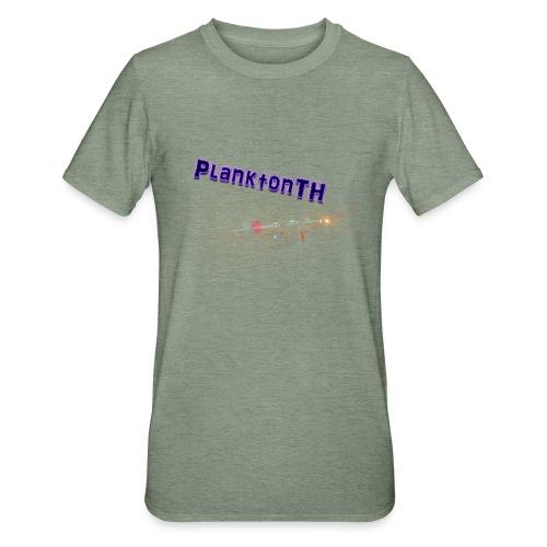 PlanktonTH, Lens Flare - Unisex polypuuvilla-t-paita