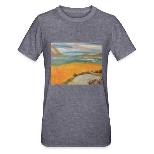 ca 1 - Unisex Polycotton T-Shirt