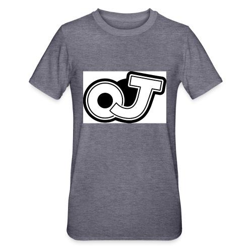 OJ_logo - Unisex Polycotton T-shirt