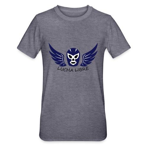 Lucha Libre - T-shirt polycoton Unisexe