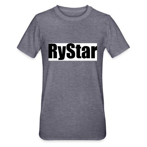 Ry Star clothing line - Unisex Polycotton T-Shirt