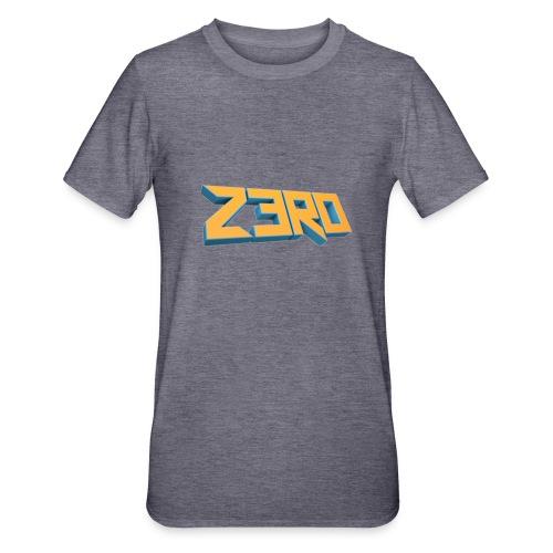 The Z3R0 Shirt - Unisex Polycotton T-Shirt