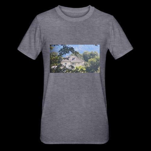 Altes Haus Vintage - Unisex Polycotton T-Shirt