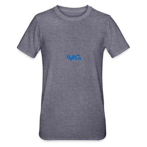 hog - Camiseta en polialgodón unisex