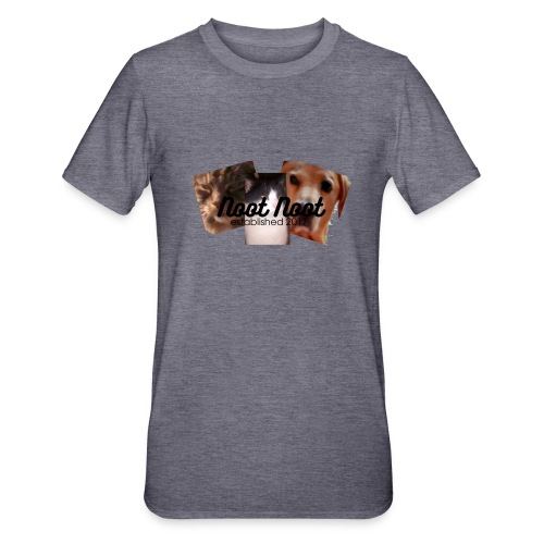 Animal Merch - Unisex Polycotton T-Shirt