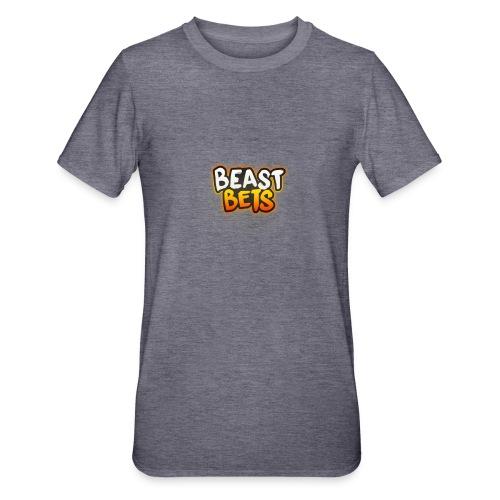 BeastBets - Unisex polycotton T-shirt