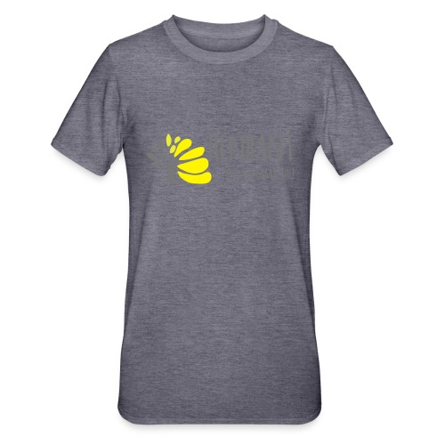 henbant logo - Unisex Polycotton T-Shirt