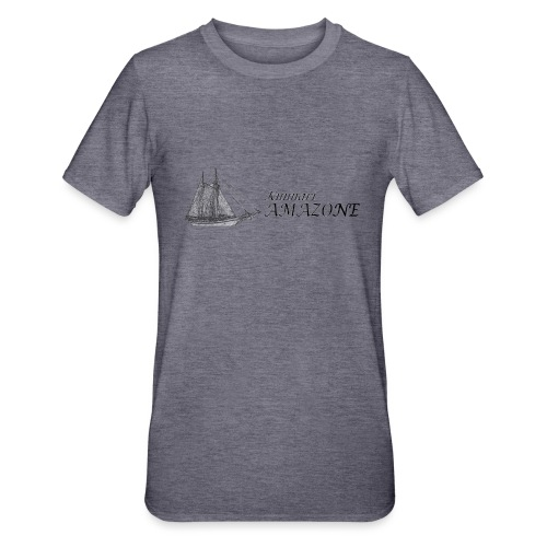 vessel-png - Unisex polypuuvilla-t-paita