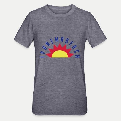Ipanema Beach - Unisex Polycotton T-Shirt