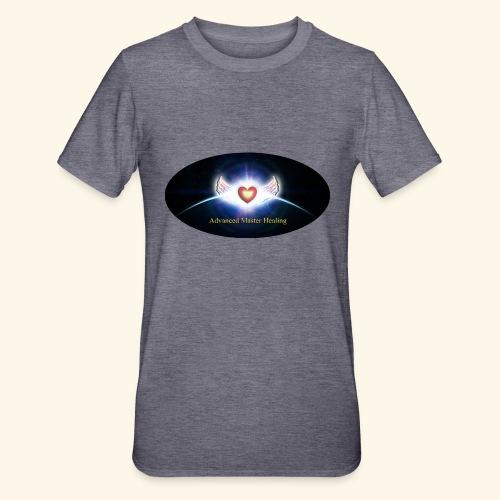 AMH Symbol - Unisex Polycotton T-Shirt