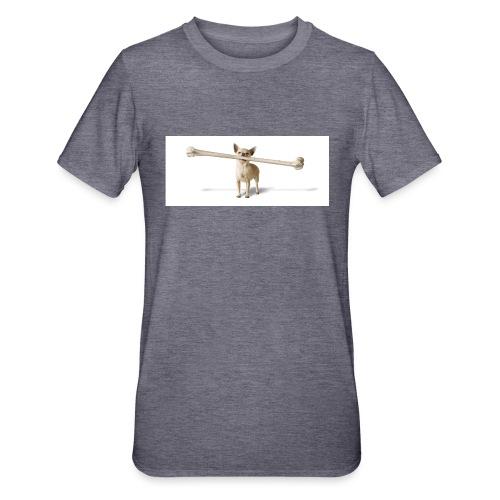 Tough Guy - Unisex Polycotton T-shirt