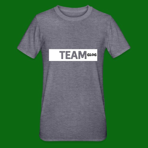 Team Glog - Unisex Polycotton T-Shirt