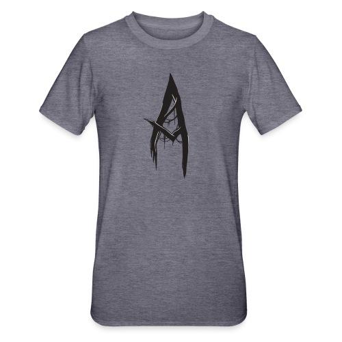 Scary A - Unisex Polycotton T-Shirt