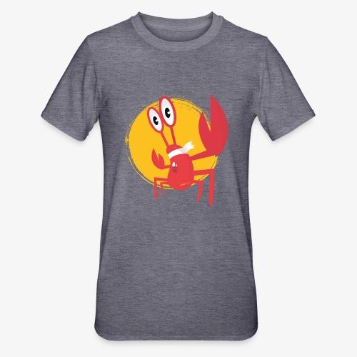 lobster - T-shirt polycoton Unisexe