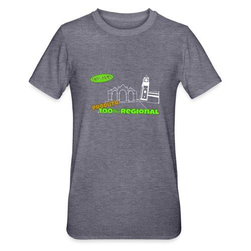 Dark City Gates - Unisex Polycotton T-Shirt