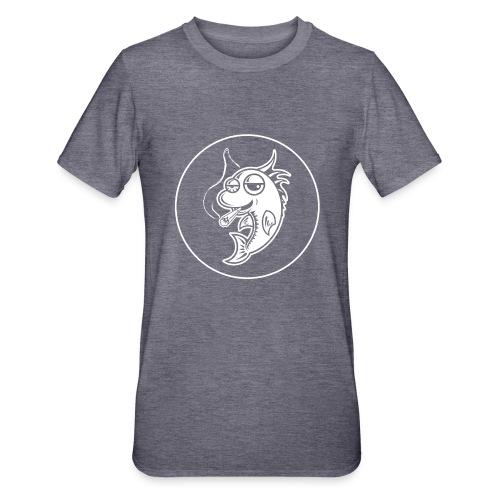 Smoked Salmon - Camiseta en polialgodón unisex