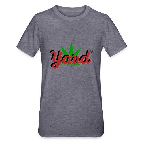 yard 420 - Unisex Polycotton T-shirt