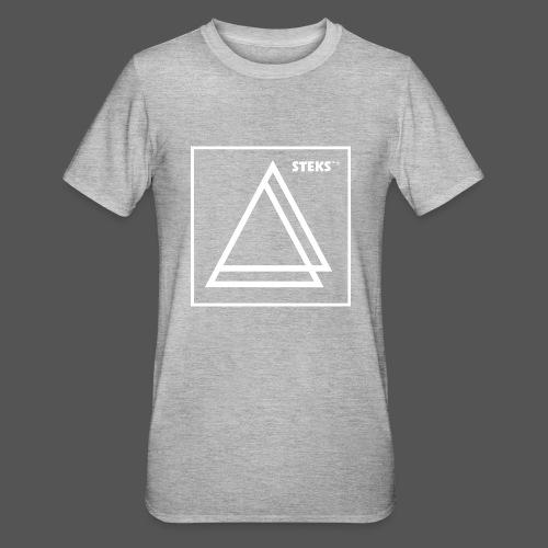 STEKS™ - Unisex Polycotton T-shirt
